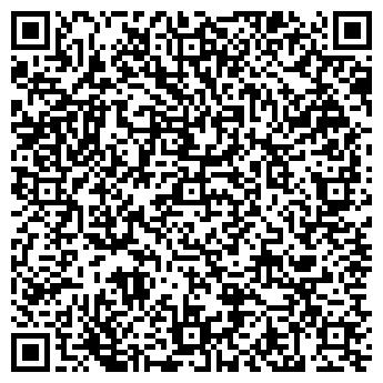 QR-код с контактной информацией организации АБИНСКОЕ ОПЫТНОЕ ПОЛЕ
