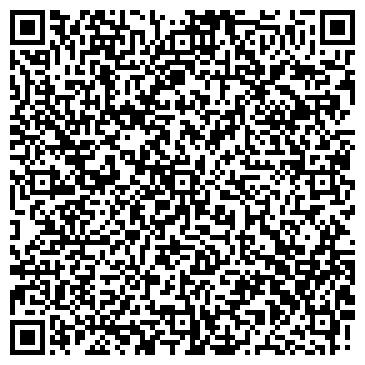 QR-код с контактной информацией организации интернет магазин тропикана