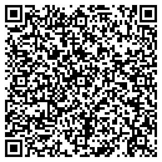 QR-код с контактной информацией организации ИП СЕЧКО