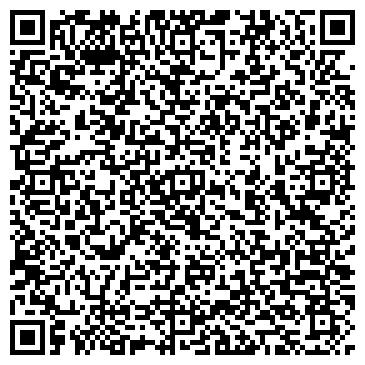 QR-код с контактной информацией организации Elite decor interiors