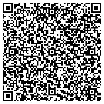 QR-код с контактной информацией организации ИП Муханбаева Рауия Казденовна