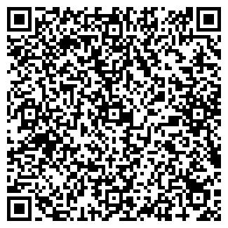 QR-код с контактной информацией организации ИП Муханов