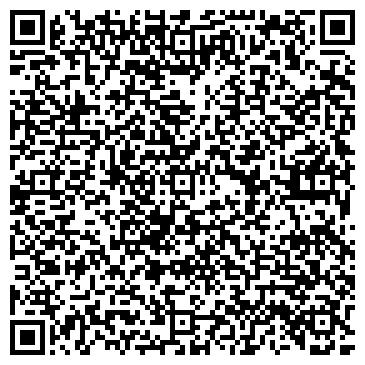 """QR-код с контактной информацией организации ИП """"Акбаева"""""""