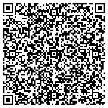 QR-код с контактной информацией организации TOO «Plast Power Engineering»