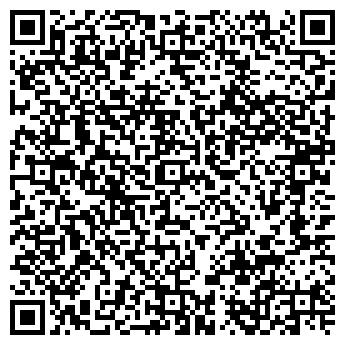 QR-код с контактной информацией организации ИП Искакова