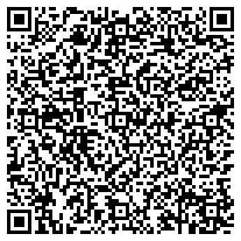 """QR-код с контактной информацией организации Интернет-магазин """"Wool"""""""