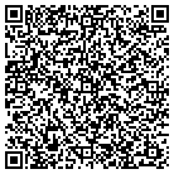 QR-код с контактной информацией организации Интернет магазин Nitochka