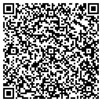 QR-код с контактной информацией организации Общество с ограниченной ответственностью ООО «ЛинсиДи»