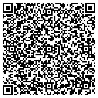 QR-код с контактной информацией организации ИП Гришина Т.М.