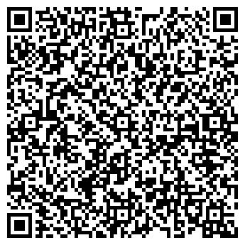 QR-код с контактной информацией организации Компания «Золушка»