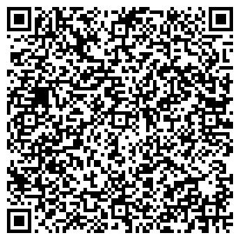 QR-код с контактной информацией организации ИП Ким Л.Н.