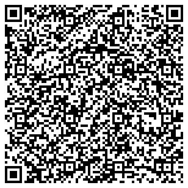 QR-код с контактной информацией организации Частное предприятие Швейная студия «Dress Code»