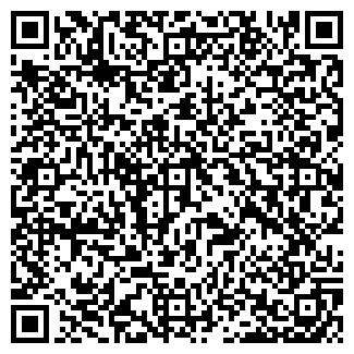 QR-код с контактной информацией организации SexyFairy
