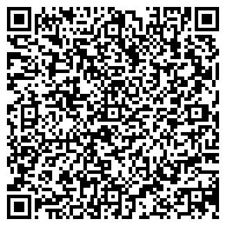 QR-код с контактной информацией организации Субъект предпринимательской деятельности MakeUp-Shop