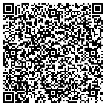 QR-код с контактной информацией организации Laneli -showroom