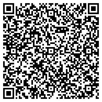 QR-код с контактной информацией организации Субъект предпринимательской деятельности СПД Палий