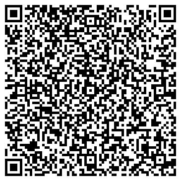QR-код с контактной информацией организации Маха textile