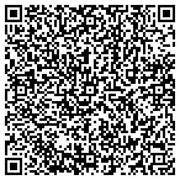 """QR-код с контактной информацией организации Украинская льняная компания """"плюс"""""""