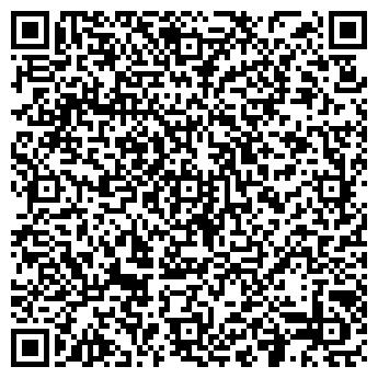 QR-код с контактной информацией организации Субъект предпринимательской деятельности «Из клубка ниток…»