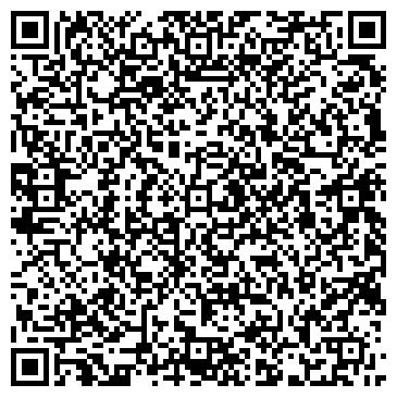QR-код с контактной информацией организации Общество с ограниченной ответственностью Манули Украина