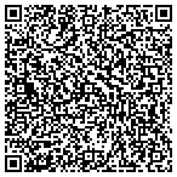 QR-код с контактной информацией организации TUTTA-SPORT