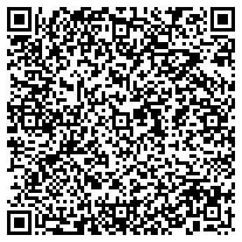QR-код с контактной информацией организации Субъект предпринимательской деятельности Кот в Мешке