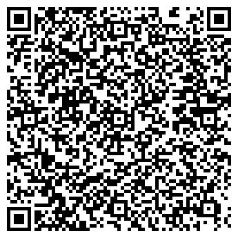 """QR-код с контактной информацией организации """"Швейный мир"""" ЧП"""