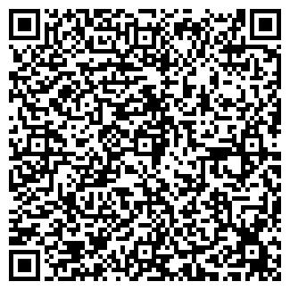 QR-код с контактной информацией организации Issatextile