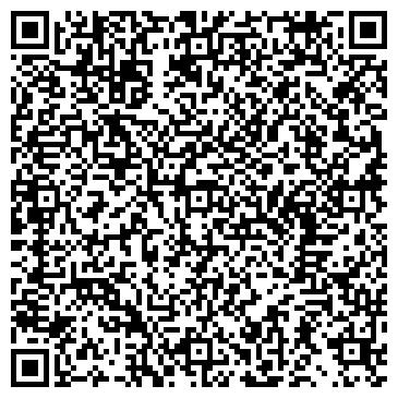 QR-код с контактной информацией организации Общество с ограниченной ответственностью ООО «Донспецткань»