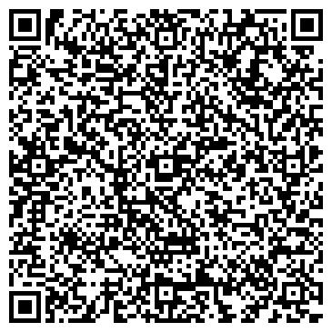 QR-код с контактной информацией организации ООО «ТК-ФУРНИТУРА» Харьков