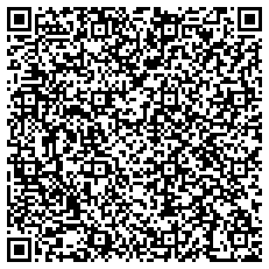 QR-код с контактной информацией организации Пряжа,вышивка,товары для рукоделия оптом и в розницу