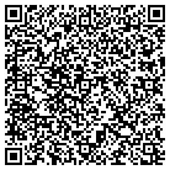 QR-код с контактной информацией организации Интернет магазин Узор