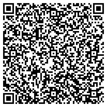 QR-код с контактной информацией организации Частное предприятие Текстиль-Захід