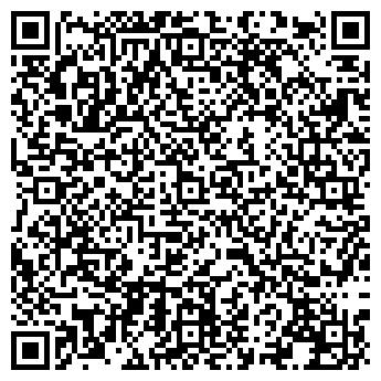 QR-код с контактной информацией организации СЛАВПРОМ