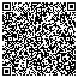 QR-код с контактной информацией организации Ветровка