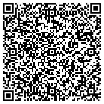 QR-код с контактной информацией организации Частное предприятие ЧП «Кокоскерия»