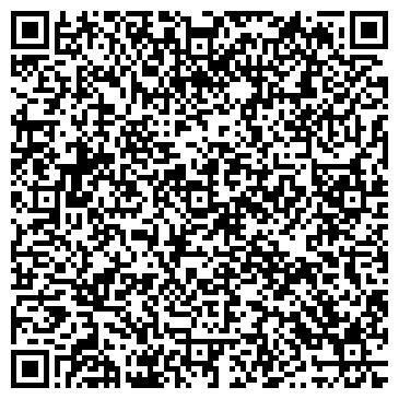 QR-код с контактной информацией организации СЛАВЯНСКИЙ РАЙПИЩЕКОМБИНАТ, ЗАО