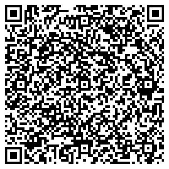QR-код с контактной информацией организации Далецкий П. П., ИП