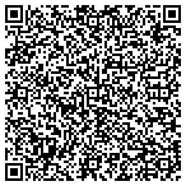 QR-код с контактной информацией организации Романея, ЧТУП