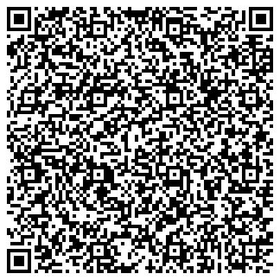 QR-код с контактной информацией организации Бобруйский комбинат нетканых материалов, ЧП