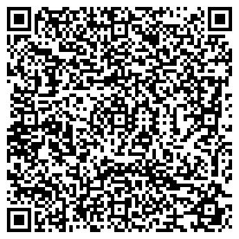 QR-код с контактной информацией организации 1001ковер,ЧТУП