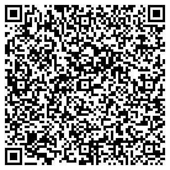 QR-код с контактной информацией организации Повлада, Компания
