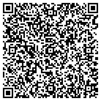 QR-код с контактной информацией организации МЕЖДУРЕЧЬЕ АО