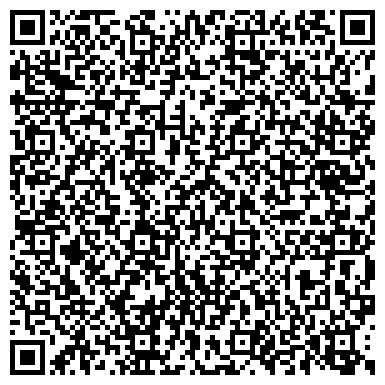 QR-код с контактной информацией организации Верхнедвинский льнозавод, ОАО