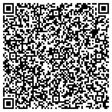 QR-код с контактной информацией организации Мельзапчасть, ОДО