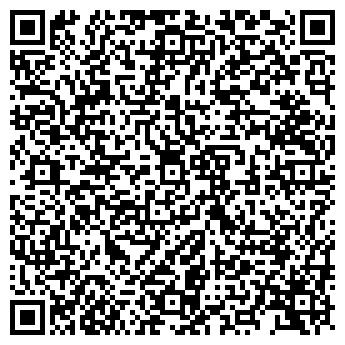 QR-код с контактной информацией организации Егор, ОДО