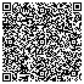 QR-код с контактной информацией организации Нисэл-Групп, ОДО