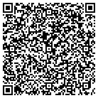 QR-код с контактной информацией организации ТехОбеспечение, ЧП