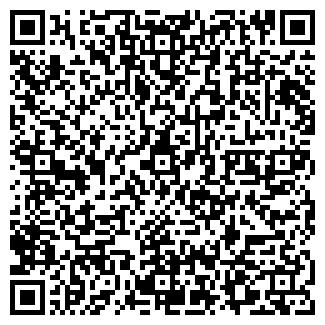QR-код с контактной информацией организации Мизида Сервис, ООО