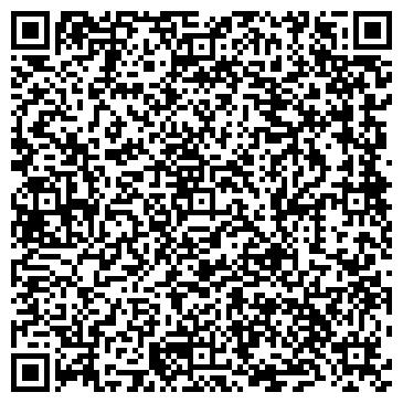 QR-код с контактной информацией организации Донатор плюс, ЧТУП